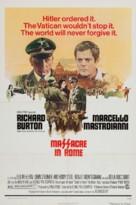 Rappresaglia - Movie Poster (xs thumbnail)