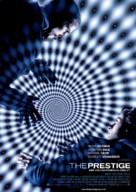 The Prestige - Norwegian Movie Poster (xs thumbnail)