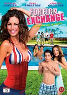 Foreign Exchange - Danish DVD cover (xs thumbnail)