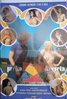 Liebesjagd durch 7 Betten - Yugoslav Movie Poster (xs thumbnail)