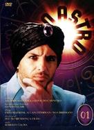 """""""O Astro"""" - Brazilian DVD cover (xs thumbnail)"""