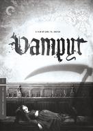 Vampyr - Der Traum des Allan Grey - DVD movie cover (xs thumbnail)