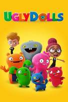 UglyDolls - Video on demand movie cover (xs thumbnail)