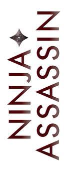 Ninja Assassin - Logo (xs thumbnail)