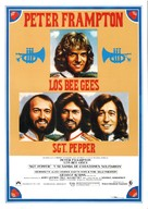 Sgt. Pepper's Lonely Hearts Club Band - Spanish Movie Poster (xs thumbnail)