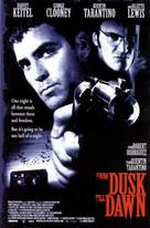 From Dusk Till Dawn - Thai Movie Poster (xs thumbnail)
