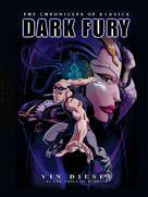 The Chronicles of Riddick: Dark Fury - Movie Poster (xs thumbnail)