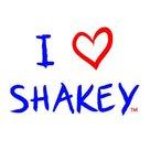 I Heart Shakey - Logo (xs thumbnail)
