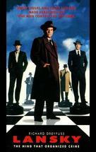 Lansky - poster (xs thumbnail)