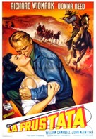 Backlash - Italian Movie Poster (xs thumbnail)