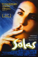 Solas - Movie Poster (xs thumbnail)