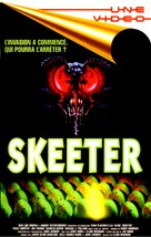 Skeeter - French VHS movie cover (xs thumbnail)