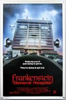 Frankenstein General Hospital - Movie Poster (xs thumbnail)