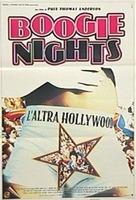 Boogie Nights - Italian Movie Poster (xs thumbnail)
