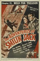 Adventures of Smilin' Jack - Movie Poster (xs thumbnail)