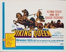 The Viking Queen - Movie Poster (xs thumbnail)