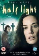 Half Light - British Movie Cover (xs thumbnail)