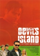 Djöflaeyjan - Movie Poster (xs thumbnail)