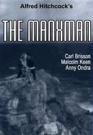 The Manxman - DVD cover (xs thumbnail)