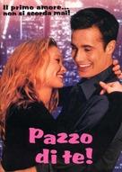 Down To You - Italian Movie Poster (xs thumbnail)