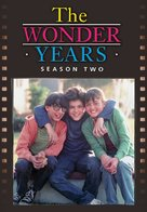 """The Wonder Years"" - Movie Cover (xs thumbnail)"