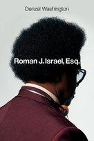 Roman J Israel, Esq. - Movie Poster (xs thumbnail)