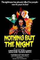 Nothing But the Night - Movie Poster (xs thumbnail)