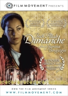 Inch'Allah dimanche - Movie Cover (xs thumbnail)
