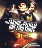 The Taking of Pelham One Two Three - Blu-Ray cover (xs thumbnail)