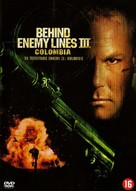 Behind Enemy Lines: Colombia - Dutch Movie Cover (xs thumbnail)
