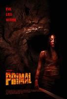 Primal - Movie Poster (xs thumbnail)