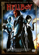 Hellboy - Argentinian Movie Cover (xs thumbnail)