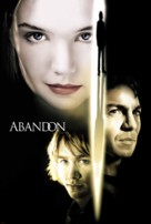 Abandon - Movie Poster (xs thumbnail)