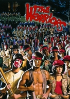 The Warriors - Movie Cover (xs thumbnail)