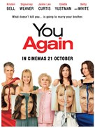 You Again - Malaysian Movie Poster (xs thumbnail)