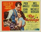 The Vintage - Movie Poster (xs thumbnail)