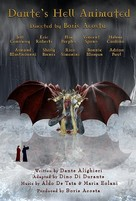 Dante's Inferno Animated - Movie Poster (xs thumbnail)