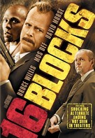 16 Blocks - DVD movie cover (xs thumbnail)
