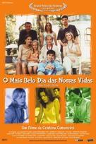 Il più bel giorno della mia vita - Brazilian poster (xs thumbnail)