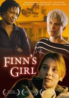 Finn's Girl - Canadian DVD cover (xs thumbnail)