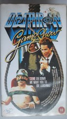 Deathrow Gameshow - British VHS cover (xs thumbnail)