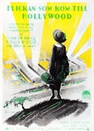 Hollywood - Swedish Movie Poster (xs thumbnail)