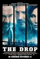 The Drop - Singaporean Movie Poster (xs thumbnail)