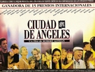 Short Cuts - Argentinian Movie Poster (xs thumbnail)