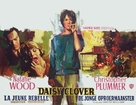 Inside Daisy Clover - Belgian Movie Poster (xs thumbnail)