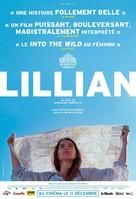 Lillian - French Movie Poster (xs thumbnail)