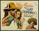 The Gay Desperado - Movie Poster (xs thumbnail)
