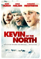 Kevin of the North - Swedish Movie Poster (xs thumbnail)