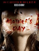 Mother's Day - French DVD movie cover (xs thumbnail)
