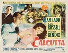 Calcutta - Movie Poster (xs thumbnail)